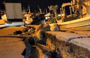 Σεισμός στη Ζάκυνθο: Άντεξε τα 6,4 Ρίχτερ το νησί — Χορός ισχυρών μετασεισμών — Κλειστά τα σχολεία σε Ζάκυνθο και Ηλεία (βίντεο)