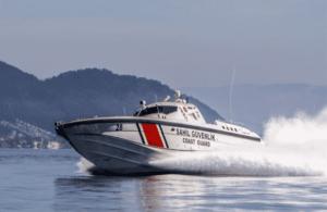 Ένταση με Τούρκους στις Οινούσσες: Ψαροντουφεκάς καταγγέλλει ότι προσπάθησαν να ανατρέψουν το σκάφος του