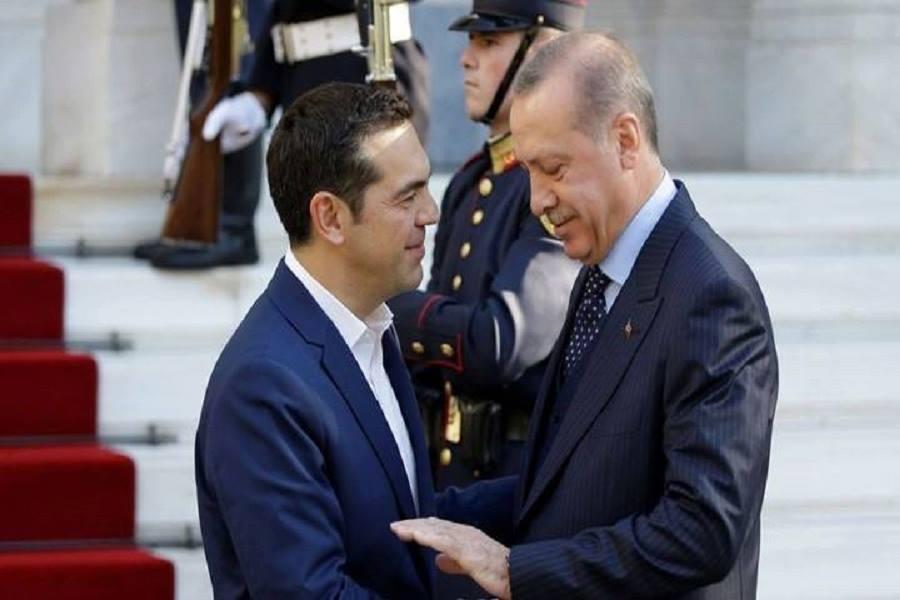 «Φωτιά» σε Αιγαίο και Μεσόγειο βάζει η Τουρκία — Φόβοι για «θερμό» επεισόδιο ή ατύχημα