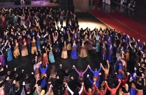 Συνάντηση χοροδιδασκάλων και μουσικών στον ΣΠΟΣ Νοτίου Ελλάδος και Νήσων ενόψει του 15ου Πανελλαδικού φεστιβάλ Ποντιακών χορών