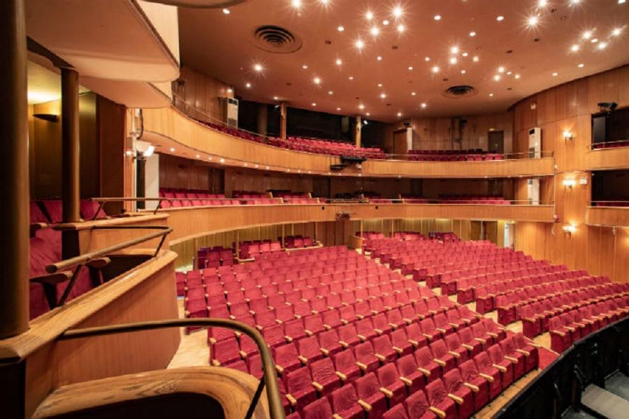Η Αθήνα έχει ξανά το δικό της Δημοτικό Θέατρο — Δείτε όλο το πρόγραμμα