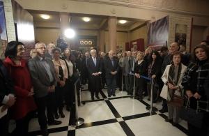Ο ΠτΔ εγκαινίασε στη Βουλή την Έκθεση «Ρήγας και Επανάσταση» (φωτο)