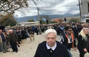 Ανεπιθύμητη στην Αλβανία και η Κύπρια ευρωβουλευτής Ελένη Θεοχάρους