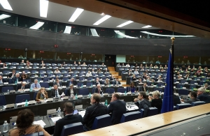 Απορρίφθηκε η πρόταση για συζήτηση της δολοφονίας Κατσίφα στην Ευρωβουλή (βίντεο)