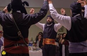 Γυρίζει σελίδα με τον ετήσιο χορό του ο Σύλλογος Ποντίων Φοιτητών και Σπουδαστών Λάρισας «Το ροδάφνον» (φωτο, βίντεο)