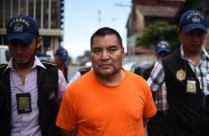 Γουατεμάλα: 5.160 χρόνια κάθειρξης σε πρώην στρατηγό