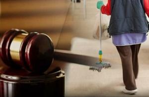 Εξοντωτική ποινή στην καθαρίστρια με πλαστό απολυτήριο