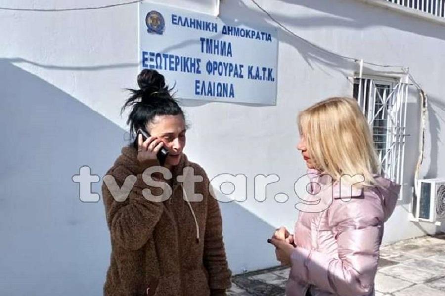 Εκτός φυλακής η 53χρονη καθαρίστρια με το πλαστό πτυχίο δημοτικού