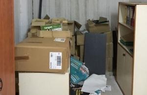 Αποκαλύφτηκε «κρύπτη» πίσω από πόρτα στο ΚΕΕΛΠΝΟ — Βρέθηκαν έγγραφα που «καίνε» (φωτο)