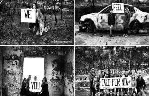 Το συγκλονιστικό μήνυμα των πυρόπληκτων νέων από το Μάτι στην Καλιφόρνια