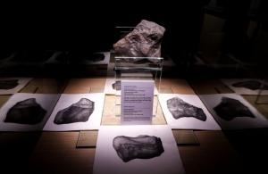 Στην Αθήνα ο μοναδικός επιβεβαιωμένος μετεωρίτης που έπεσε στην Ελλάδα