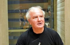 Μιχάλης Χαραλαμπίδης: Αλληλεγγύη στους Τραπεζούντιους που έχουν προσβληθεί από κορωνοϊό