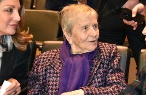 Ελένη Γλύκατζη Αρβελέρ: Ο Μέγας Αλέξανδρος είναι θαμμένος στη Βεργίνα