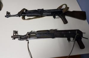 Γιάννενα: Aιματηρή συμπλοκή αστυνομικών με εμπόρους ναρκωτικών — Ένας νεκρός στα σύνορα (φωτο)