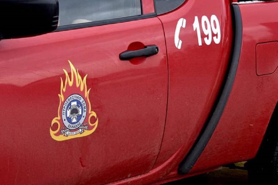 ΓΓΠΠ: «Κατάσταση συναγερμού για κίνδυνο πυρκαγιών σε πολλές περιοχές της χώρας»