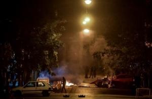 Δίωξη για κακούργημα στους 6 από τους 19 συλληφθέντες στα επεισόδια του Πολυτεχνείου στην Αθήνα