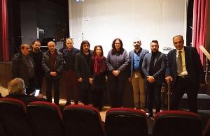 Οι ταινίες μικρού μήκους «Πυρρίχιος» και «Δέηση για τον Πόντο» παρουσιάστηκαν στην Κομοτηνή