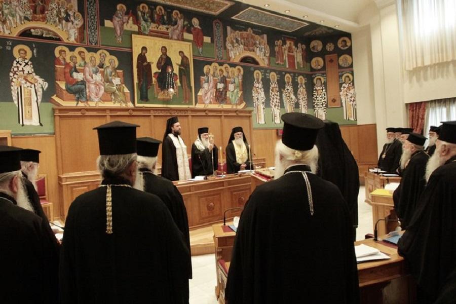ΕΚΤΑΚΤΟ: Οι κληρικοί θα παραμείνουν στο μισθολόγιο του Δημοσίου