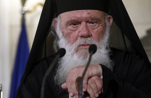Αρχιεπίσκοπος Ιερώνυμος: «Η πίστη και ο Χριστιανισμός δημιουργούν πολιτισμό»