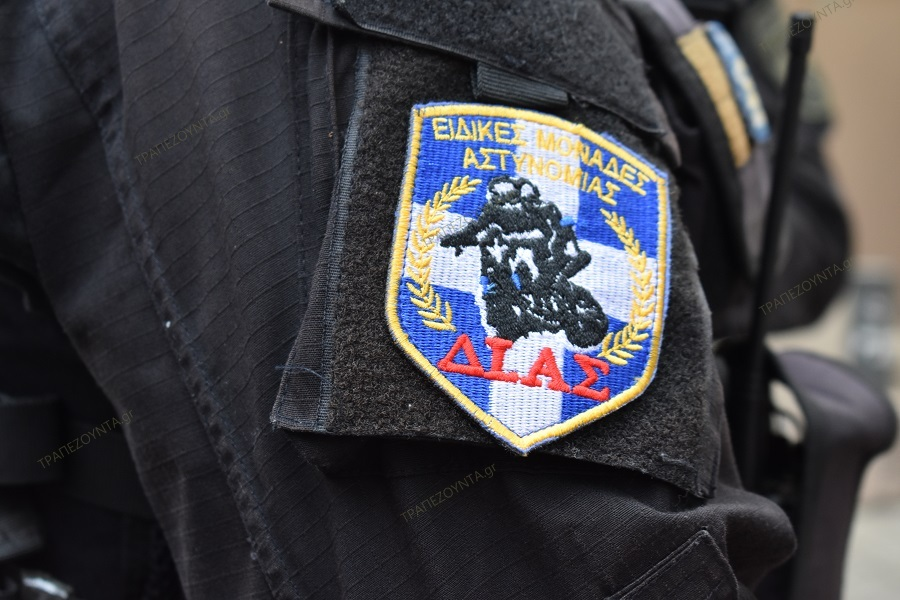Απέδρασε από την Ασφάλεια Δυτικής Αττικής ένας από τους δράστες της αιματηρής ληστείας στα Βίλια