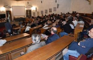 Δίκτυο Αναγνώρισης Γενοκτονιών: Τιμήθηκε η 9η Δεκεμβρίου στην Παλαιά Βουλή στην Αθήνα — Διαβάστε το ψήφισμα που εξέδωσε (φωτο)