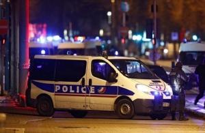 Λήξη συναγερμού στο Στρασβούργο: Νεκρός ο δράστης της φονικής επίθεσης — To IK ανέλαβε την ευθύνη