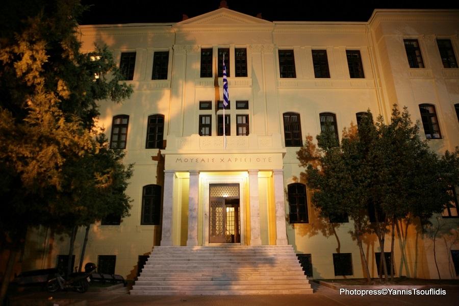 Θεσσαλονίκη: Τους φοιτητές της Θεολογικής Σχολής και τα μέλη της Συντονιστικής Επιτροπής Δράσης κατά των ναρκωτικών βράβευσε το ΑΠΘ