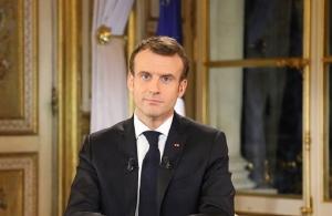Μακρόν: Οι γαλλικές δυνάμεις σκότωσαν τον ηγέτη της τζιχαντιστικής οργάνωσης Ισλαμικό Κράτος στην Μεγάλη Σαχάρα