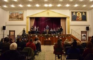 Ενθουσίασε το κοινό η ανοιχτή πρόβα της παραδοσιακής ορχήστρας «1919» στην Ένωση Ποντίων Πειραιώς (φωτο, βίντεο)