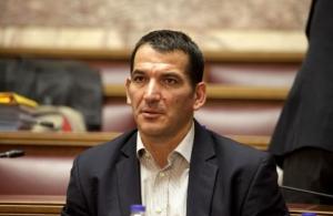 Οργισμένος ο Πύρρος Δήμας! «Πυρά» κατά της αλβανικής κυβέρνησης