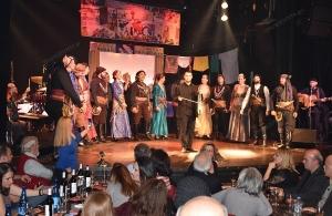 Με Χορευτικό Όμιλο Ποντίων «Σέρρα» και Δ. Καρασαββίδη άνοιξε η αυλαία της μουσικοχορευτικής παράστασης «Σκιών καμώματα με φωτεινά τραγούδια» (φωτο, βίντεο)