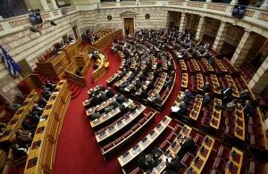 Ψηφίστηκε ο προϋπολογισμός του 2019 — «Ναι» από τον Σαρίδη της Ένωσης Κεντρώων