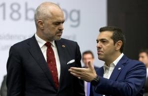 Αλβανία: Με υπογραφή Ράμα, απαλλοτριώνονται περιουσίες ομογενών (φωτο, βίντεο)