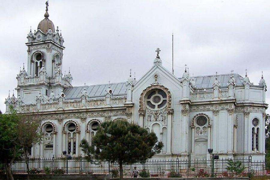 Ορθόδοξη εκκλησία θα ανεγερθεί στην Κωνσταντινούπολη για πρώτη φορά από το 1923