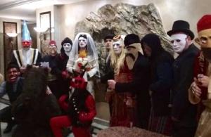 Στον Πόντο αρκετοί κάτοικοι τηρούν το παλαιό ημερολόγιο — Η αλλαγή της χρονιάς στη Ζάβερα της Τραπεζούντας όπως την έζησε η λαογράφος Μυροφόρα Ευσταθιάδου