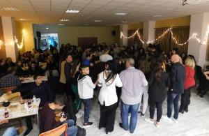 Σήμερα όλοι οι δρόμοι οδηγούν στην «Γλεντάρα Νεολαίας» της «Μαύρης Θάλασσας» Ν. Σμύρνης