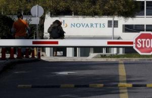 Στο Ασπρόπυργο εντοπίστηκαν άγνωστα στοιχεία για την υπόθεση Novartis