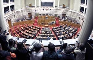 Αικατερίνη Σακελλαροπούλου: Πώς θα γίνει η εκλογή της Προέδρου της Δημοκρατίας στη Βουλή