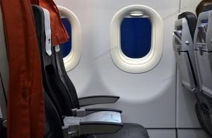 «Μακάβρια» πτήση: Όλοι οι επιβάτες ήταν νεκροί!