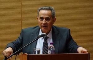«Μπαλωθιές από όπλα χωρίς σφαίρες» χαρακτηρίζει ο Κώστας Φωτιάδης το αίτημα της Τουρκίας για επιστροφή των κειμηλίων της Παναγίας Σουμελά