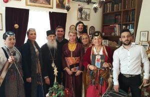 Η Ένωση Ποντίων Γλυφάδας «Ρωμανία» εκφράζει τη θλίψη της για το θάνατο του μητροπολίτη Γλυφάδας Παύλου