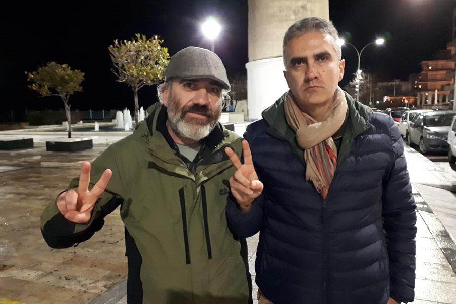 Στην Ελλάδα ο Γιάννης-Βασίλης Γιαϊλαλί — Ζήτησε πολιτικό άσυλο διότι κινδυνεύει η ζωή του στην Τουρκία