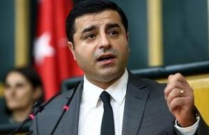 O φυλακισμένος στην Τουρκία Σελαχατίν Ντεμιρτάς προτάθηκε από Σουηδό βουλευτή για το Νόμπελ Ειρήνης