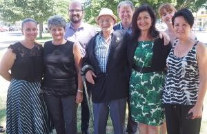 Ένα μνημείο-έργο τέχνης στη μνήμη του George Devine Treloar ανεγείρει στο Ballarat η ποντιακή πατριά της Μελβούρνης