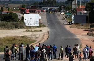 Βενεζουέλα: Λιποτάκτησαν 326 στρατιωτικοί και αστυνομικοί