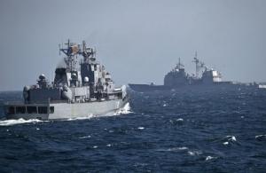 «Γαλάζια Πατρίδα»: Τεράστια πολεμική άσκηση της Τουρκίας σε Αιγαίο-Μεσόγειο με 102 πλοία