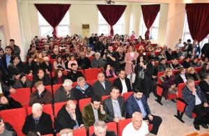 Το Μάιο η «Τραπεζούντα» Φυλής θα έχει έτοιμο το μνημείο Γενοκτονίας, ανακοίνωσε ο δήμαρχος της ομώνυμης πόλης στην κοπή της βασιλόπιτας του συλλόγου (φωτο)