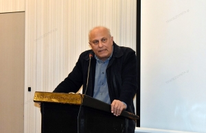 Βλάσης Αγτζίδης: «Η εθνοκάθαρση των ελληνικών πληθυσμών στην Οθωμανική Αυτοκρατορία έχει όλα τα χαρακτηριστικά της γενοκτονίας»