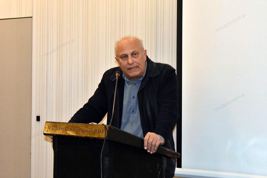 Βλάσης Αγτζίδης: «2019: 100 χρόνια από την απόβαση του Μουσταφά Κεμάλ στη Σαμψούντα του Πόντου»