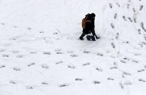 Καιρός: Η «Ωκεανίς» απειλεί την Ελλάδα με χιόνια και θερμοκρασίες Σιβηρίας – Πότε θα «χτυπήσει»